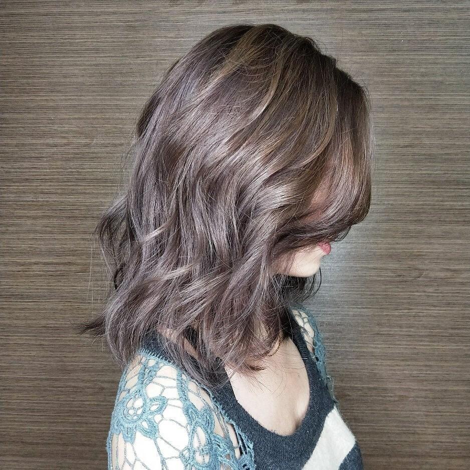 的发型,可以在hairmap上看看女生短发,女生中长发