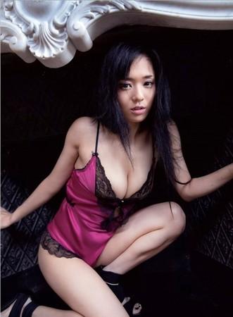 色女优爱爱_最讨厌「你喜欢做爱吧?」苍井空:av女优是伟大的工作
