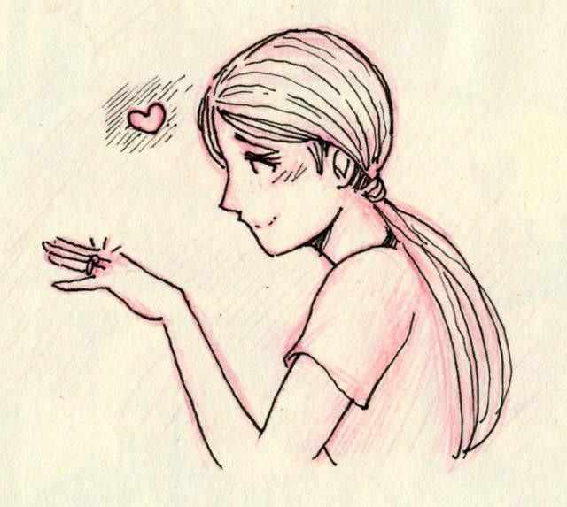 雖然畫到這裡就停止了,但不少畫迷都期待,Simone能畫出結婚、婚後的幸福生活! 這系列畫作可以說是甜蜜蜜,也細心畫出男生和女生約會時的緊張感,好可愛~網友們看了之後表示,「原來男生也會緊張啊!平常太愛裝酷了~」「讓我想起我和男友第一次約會的模樣。」「好幸福~」「比起拍照打卡做紀錄,畫畫好像也是不錯的方法。」 酸酸們看了這系列作品,有沒有也想起熱戀時的甜蜜回憶呢? 延伸影音.