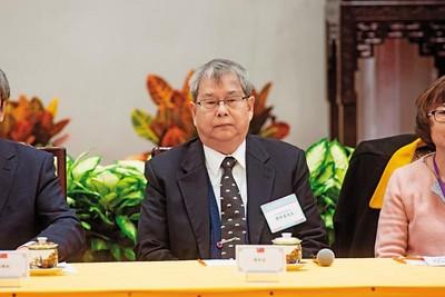 上任第一槍!司法節諷扁舞台劇 陳師孟要約談王清峰