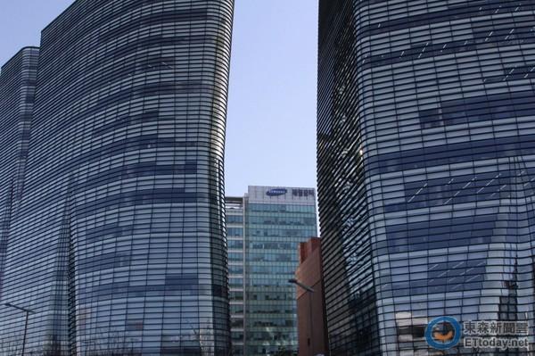 西安绿地鸿海大厦