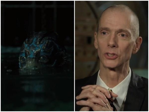 《水底情深》人鱼真面目!56岁道格琼斯