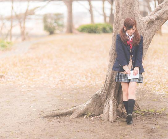 被高中骗了!大冲高中生入学6日本击:不在屋动画物质与意识政治图片