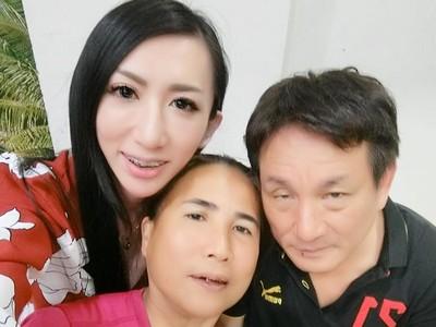 獨子變女兒…父翻臉斷交8年 罔腰破冰痛哭「爸終於肯見我」
