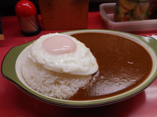 ▲▼日本「B級美食」,藤澤「シュクリア」的咖哩飯深受本地人喜愛。(圖/麻生晴一郎提供)