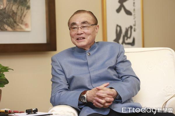 ▲▼專訪國防部長馮世寬。(圖/記者黃克翔攝)