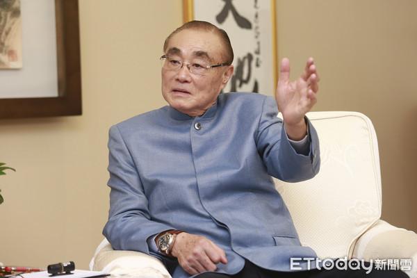 ▲▼ 專訪國防部長馮世寬。(圖/記者黃克翔攝)