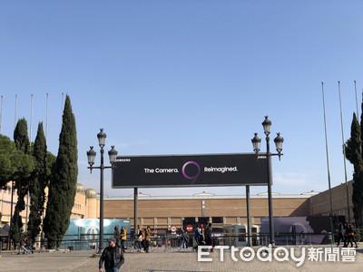 三星Galaxy S9、S9+發表會會場直擊!確認有丁香紫新色
