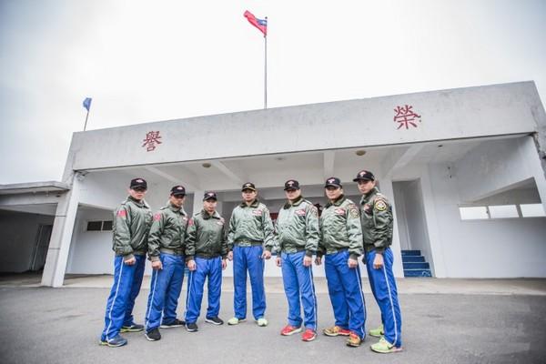 「海龍蛙兵」戍守澎湖前線 勤訓精練保衛家園