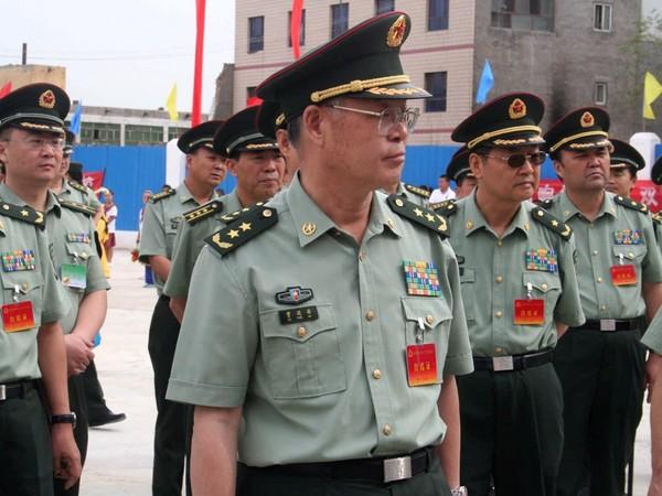 打破被查传闻 江泽民「大秘」贾廷安入选人大代表