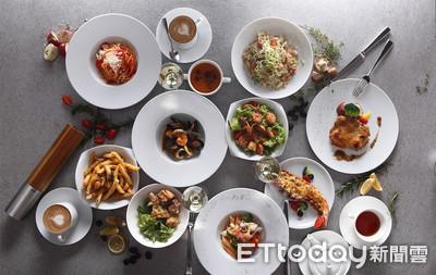 誠品行旅推小周末推10道的無國界料理吃到飽 每人666元