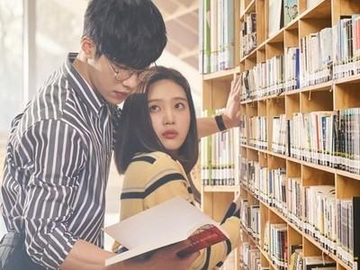 《偉大的誘惑者》禹棹煥成為新生代男神 霸道使壞讓少女淪陷