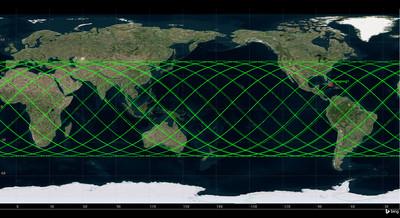 不斷更新/天宮一號本周末墜落 國家太空中心解答可能地點