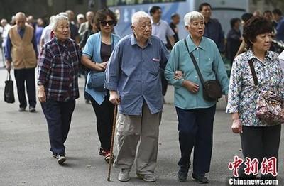 待遇確定!大陸5億多人受惠 城鄉居民養老保險迎5大完善變化