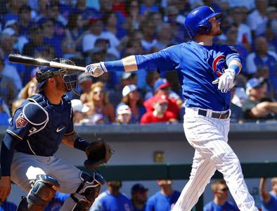 本季第一球就被敲轟! MLB開季22個「第一次」看到爽
