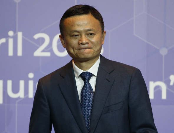 The United States to ZTE, Huawei CNN shot: The next is Alibaba