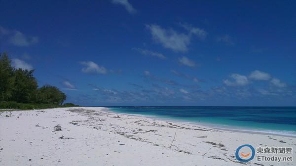 塞席尔位於非洲大陆东南方,是印度洋中西部的群岛国家,或许许多人不