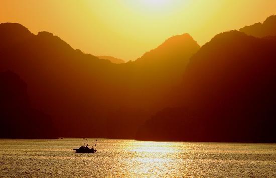 越南河内风景.(图/取材tripadvisor.com旅游网站)