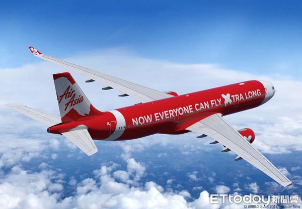 亚洲航空_▼air aisa亚洲航空(图/air asia提供)