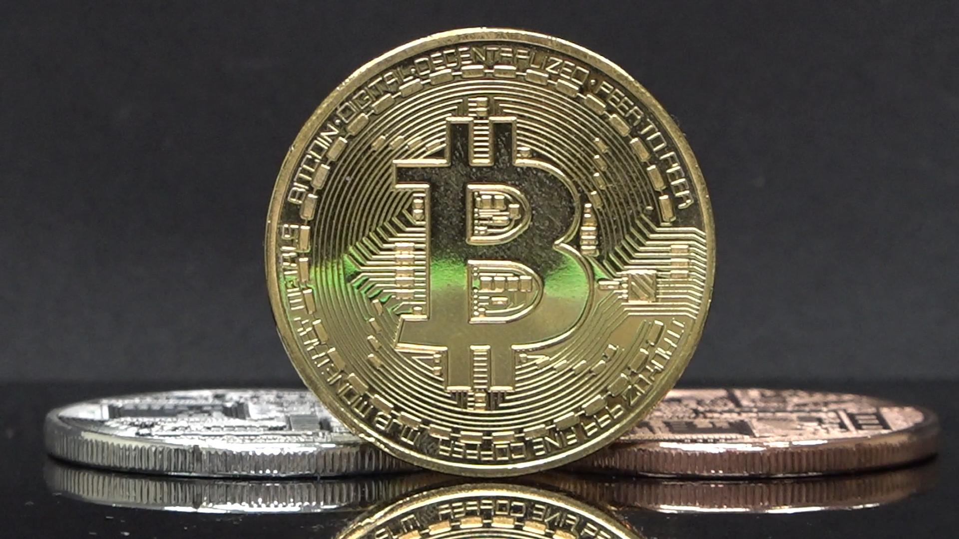 天才创造的电子货币已经从极为小众的新鲜事物