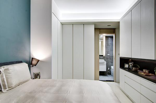 背景墙 房间 家居 酒店 设计 卧室 卧室装修 现代 装修 600_395