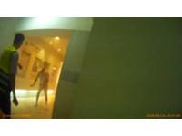 ▲▼台中南區牙醫驚傳兇殺案,賴姓男子到診所找擔任牙住的妹妹要錢不成,竟然持刀攻擊診所醫生、護士。(圖/記者李忠憲攝)