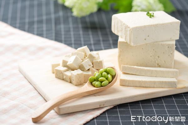 肥胖年龄层下降 豆腐加进饮食计画更健康
