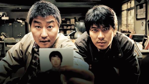 韩国警方公布《杀人回忆》真凶原型详情,当年警长想亲手杀死他