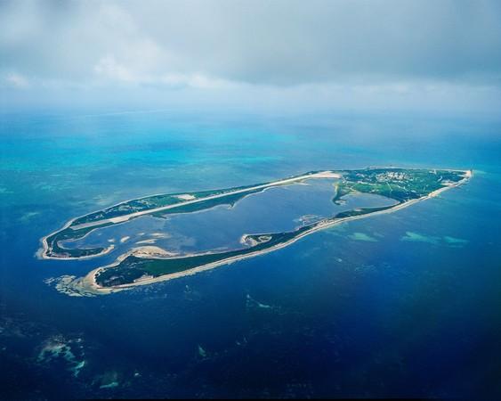 南海风云(二)东沙岛的历史主权归属