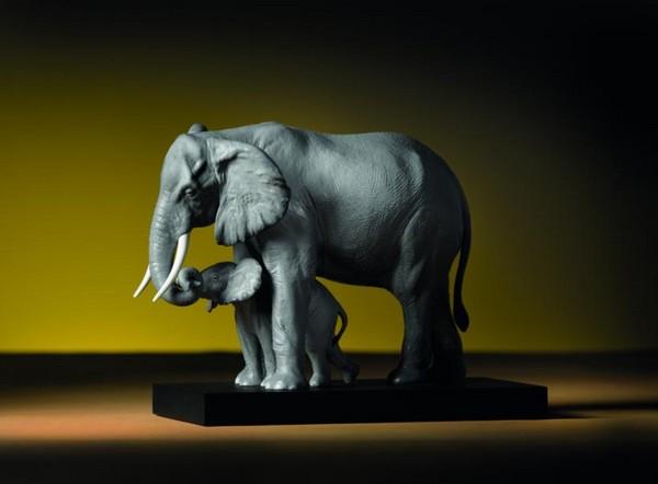 欧洲名瓷赫伦,雅致 新品吹起动物进行曲