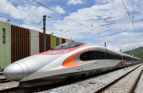 ...(图/港铁公司提供,以下皆同)-香港首条高铁9 23正式开通 香港 广...图片 100701 600x392