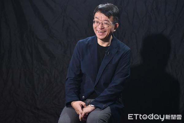 ▲ ▼ 金馬 專訪: 金馬 執委會 執行 長 聞 天祥. (圖 / 記者 李 毓康攝)