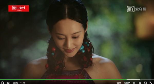 如懿传》全剧最大反派,李纯先前接受陆媒访问时,也曾形容,该角色
