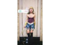▲▼林進扮女裝被拍…網驚「腿好細」(圖/翻攝自Instagram/lingin1209)