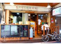 ▲▼邱比特小木屋早餐,位於劍潭站有名?#20320;?#20659;早餐街裡。(圖/大食妹掘樂子提供)