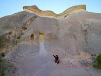 ▲▼土耳其卡帕多奇亞Cappadocia。(圖/莓姬貝利 ? 食事旅行提供)