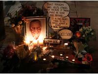 ▲▼「漫威之父」史丹李(Stan Lee)11月12日逝世。(圖/路透社)