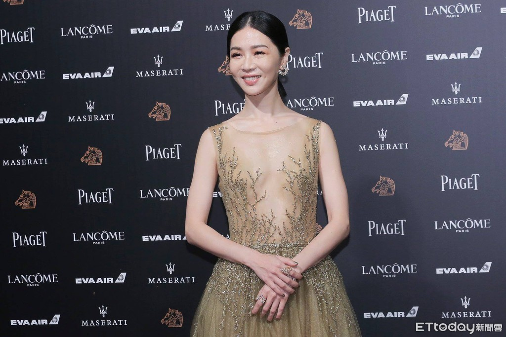 ▲ 2018 55th Golden Horse Awards Award Avenue of Stars,
