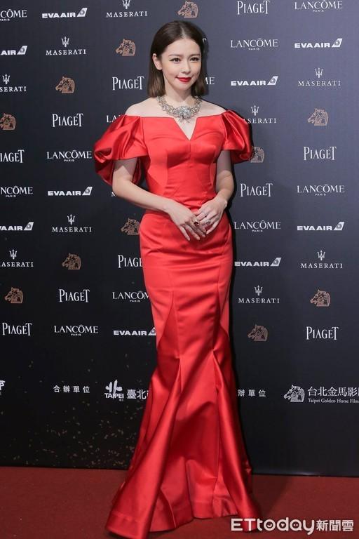 ▲ 2018 55th Golden Golden Avenue Avenue of Stars Awards,