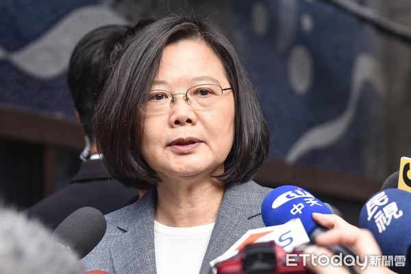记者李�_(图/记者李毓康摄)