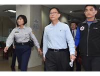 ▲▼2018九合一大選,台北市長選舉爆發諸多爭議,丁守中與律師赴台北地院遞狀聲請驗票。(圖/記者李毓康攝)