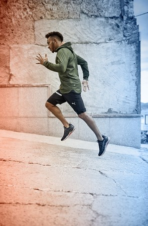 ▲ 2019 PUMA fluorescent night running starts registering. (Image / Enjoy marketing offers)