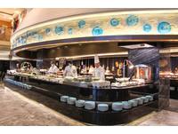 ?#40255;h來海港高雄創始店全面升級不加價 取餐攻略看這裡。(圖/記者黃士原攝)