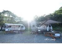 ▲▼威尼斯溫泉露營地。(圖/1+1=3。小Yo之家提供)
