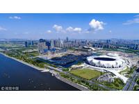 ▲▼浙江接辦2022年亞運會主辦場館。(圖/CFP)
