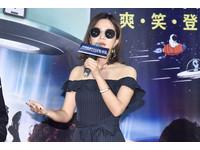 ▲▼東森劇場悶鍋出任務限時搶票記者會,吳怡霈。(圖/記者李毓康攝)