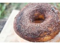 ▲公館夜市小米甜甜圈。(圖/粉專J&A的旅行提供,請勿隨意翻拍,以免侵權)