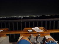 ▲▼ 彰化貓頭鷹景觀餐廳還有「個人藥草池」 一邊泡腳一邊欣賞百萬夜景(圖/安妮與沙小郭的旅?#24615;?#35352;)