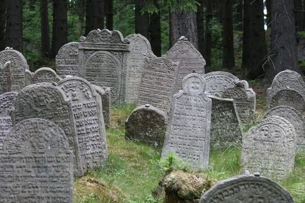 ▲▼墳墓,墓碑。示意圖。(圖/取自免費圖庫PIXABAY)