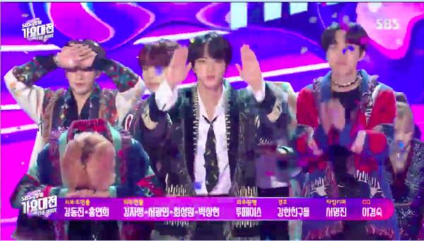 齐名BTS入围葛莱美奖! 台湾这组乐团抢同奖项